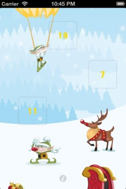 Imagen de Advent Calendar Santa Claus