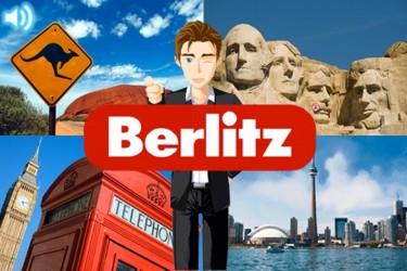 Imagen de Berlitz Inglés Intensivo