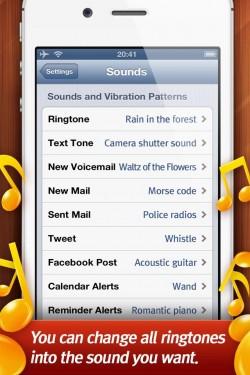 Imagen de Ringtones Plus Premium