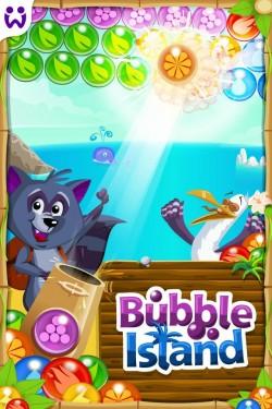 Imagen de Bubble Island