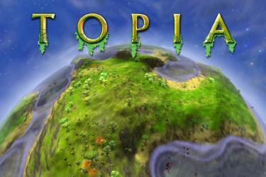 Imagen de Topia World Builder