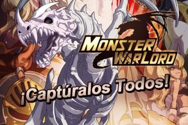 Imagen de Monster Warlord