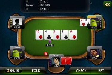 Imagen de Dragonplay Poker