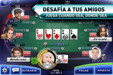 Imagen de World Series of Poker