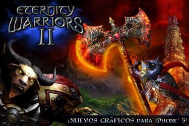 Imagen de Eternity Warriors 2
