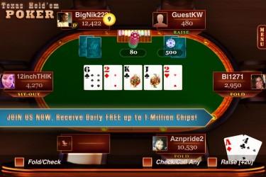 Imagen de MegaPoker Online - Texas Holdem Poker