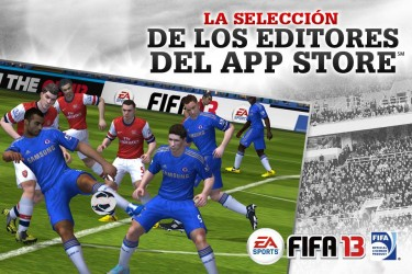 fifa 13 download app store