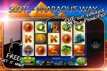 Imagen de Slots - Pharaoh`s Way