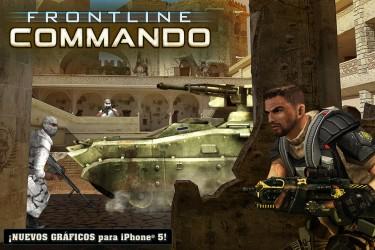 Imagen de Frontline Commando