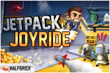 Imagen de Jetpack Joyride