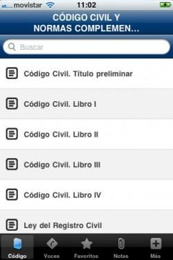 Imagen de Código Civil y Normas Complementarias de España