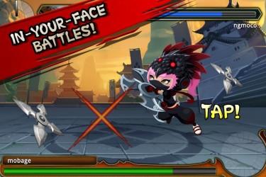Imagen de Ninja Royale: Ninja Action RPG