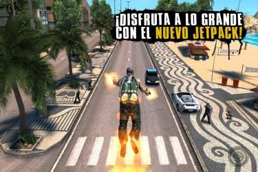 Imagen de Gangstar Río: Ciudad de Santos