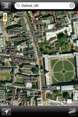 Imagen de Maps + Street View