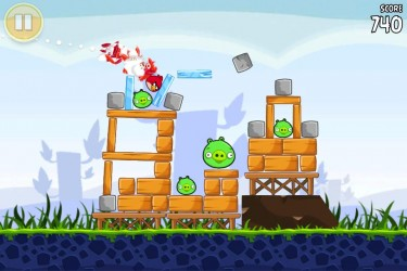 Imagen de Angry Birds Free