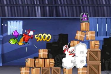 Imagen de Angry Birds Rio Free