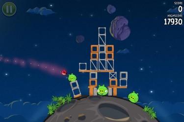 Imagen de Angry Birds Space Free