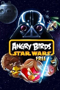 Imagen de Angry Birds Star Wars Free