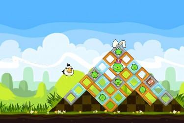 Imagen de Angry Birds Seasons Free