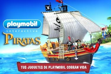 Imagen de PLAYMOBIL Piratas
