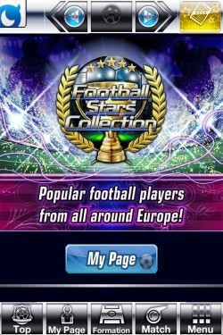 Imagen de Football Stars Collection