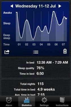 Imagen de Sleep Cycle
