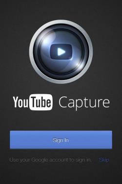 Imagen de YouTube Capture