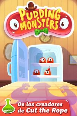 Imagen de Pudding Monsters