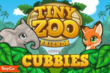Imagen de Tiny Zoo Friends