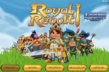 Imagen de Royal Revolt!