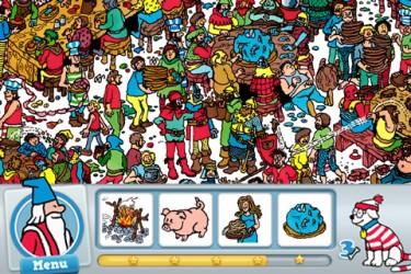 Imagen de ¿Dónde está Wally? El Viaje Fantástico