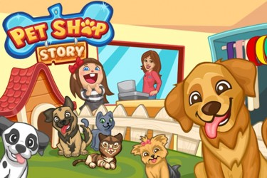 Imagen de Pet Shop Story