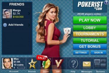Imagen de Texas Poker Pro