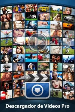 Imagen de Descargador de Video Pro