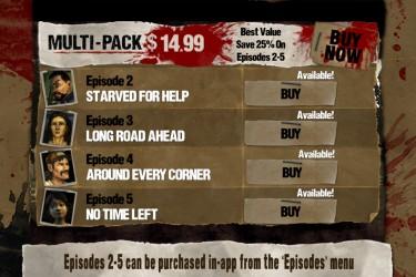 Imagen de Walking Dead: The Game