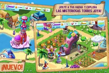 Imagen de Fantasy Town