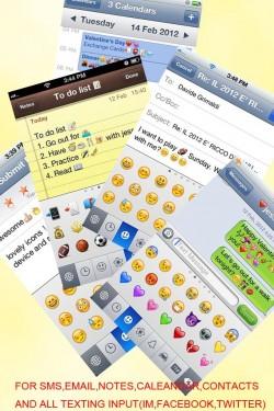 Imagen de A+ Emotion Icons HD