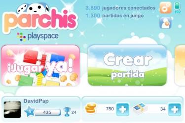 Imagen de Parchis PlaySpace