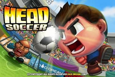 Imagen de Head Soccer