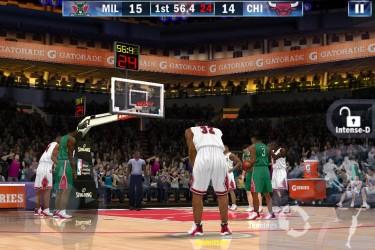 Imagen de NBA 2K13