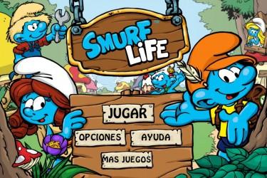 Imagen de Smurf Life