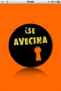 Imagen de iSeAvecina