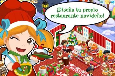 Imagen de Restaurant Story: Christmas