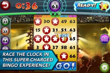 Imagen de Bingo Rush