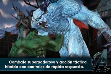 Imagen de Avengers Initiative