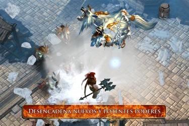 Imagen de Dungeon Hunter 3