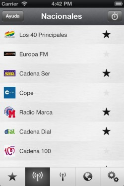 Imagen de Radio FM España