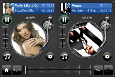 Imagen de DJ Mixer Pro