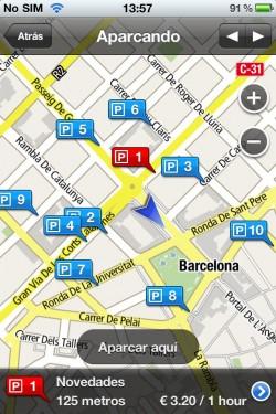 Imagen de Navfree GPS España + Street View