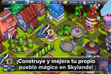 Imagen de Skylanders Lost Islands
